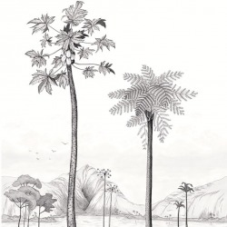 Обои Casadeco Cuba, арт. CBBA84379353