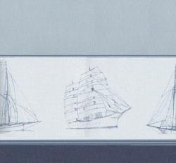 Обои Casadeco Fregate, арт. 19926119