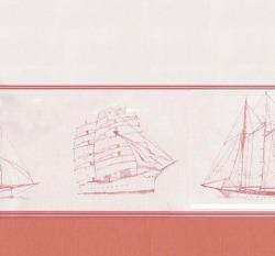 Обои Casadeco Fregate, арт. 19928135