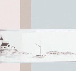 Обои Casadeco Fregate, арт. 19959120