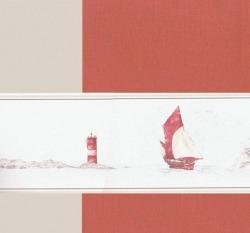 Обои Casadeco Fregate, арт. 19958105