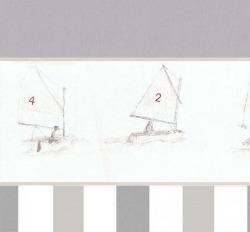 Обои Casadeco Fregate, арт. 19971133
