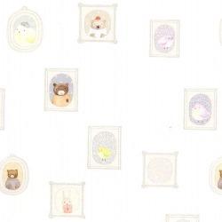Обои Casadeco My little world, арт. MLW29890101