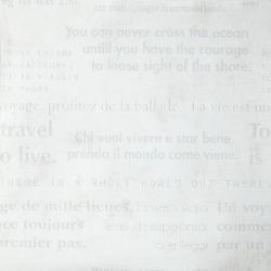 Обои Caselio Passport, арт. 66600000
