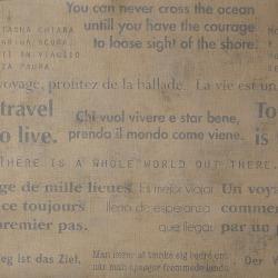 Обои Caselio Passport, арт. 66602050