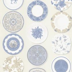 Обои Chelsea Decor Wallpapers Belle Vue, арт. CD002205