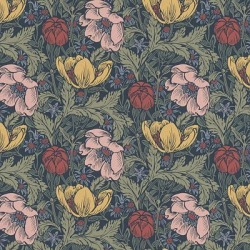 Обои Chelsea Decor Wallpapers Classics of England, арт. CLA00017