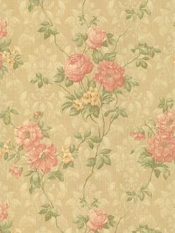 Обои Chelsea Decor Wallpapers Oak Hill, арт. CD001727