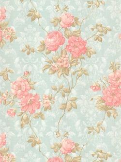Обои Chelsea Decor Wallpapers Oak Hill, арт. CD001726
