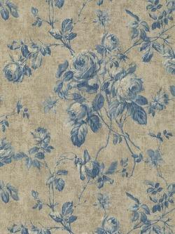 Обои Chelsea Decor Wallpapers Oak Hill, арт. CD001707