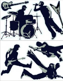 Обои Chesapeake Boys Rock, арт. BYR9437-D
