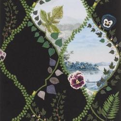 Обои Christian Lacroix Histoires Naturelles, арт. PCL7016-01