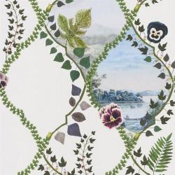 Обои Christian Lacroix Histoires Naturelles, арт. PCL7016-02