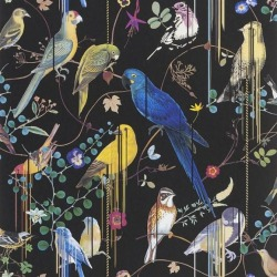 Обои Christian Lacroix Histoires Naturelles, арт. PCL7017-01