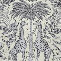 Обои Clarke & Clarke Animalia, арт. W0102-05