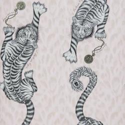 Обои Clarke & Clarke Animalia, арт. W0105-04