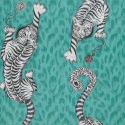 Обои Clarke & Clarke Animalia, арт. W0105-05