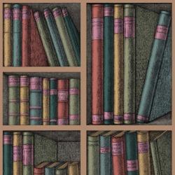 Обои Cole & Son Fornasetti III, арт. 114/5010
