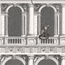 Обои Cole & Son Fornasetti Senza Tempo, арт. 114/21041