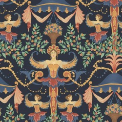 Обои Cole & Son Historic Royal Palaces - Great Masters, арт. 118/12027