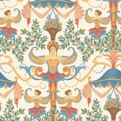 Обои Cole & Son Historic Royal Palaces - Great Masters, арт. 118/12028