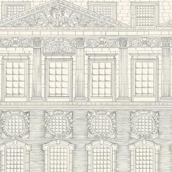 Обои Cole & Son Historic Royal Palaces - Great Masters, арт. 118/15035