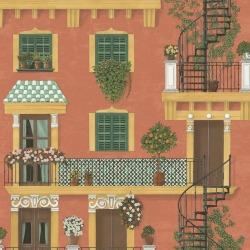 Обои Cole & Son Seville, арт. 117/4011