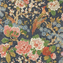 Обои Colefax and Fowler Jardine Florals, арт. W7003/01