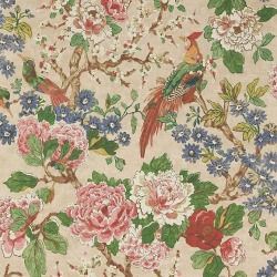 Обои Colefax and Fowler Jardine Florals, арт. W7003/03