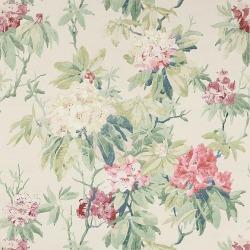 Обои Colefax and Fowler Jardine Florals, арт. W7006/01