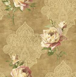 Обои Collins & Company Opulent, арт. on41705