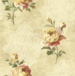 Обои Collins & Company Opulent, арт. on41715