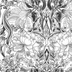 Обои Coordonne Metamorphosis, арт. 8800013N