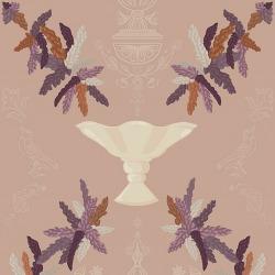 Обои Coordonne Metamorphosis, арт. 8800064N