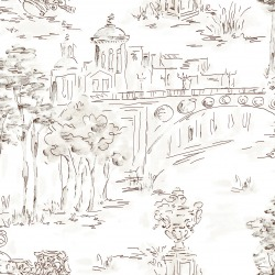 Обои Coordonne Toscana, арт. YSP0012