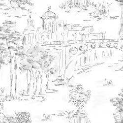 Обои Coordonne Toscana, арт. YSP0013