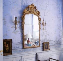 Обои De Gournay Chinoiserie, арт. 0512-05