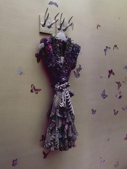 Обои De Gournay Eclectic, арт. 0512-02