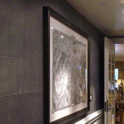 Обои De Gournay Plains, арт. 0512-30