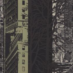 Обои Decor Maison  New York Nature , арт. 112010