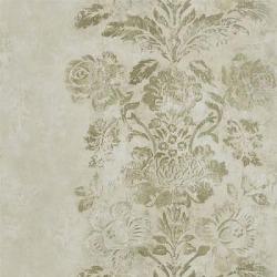 Обои Designers Guild Caprifoglio, арт. PDG674/08 Damasco Linen