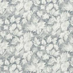 Обои Designers Guild Caprifoglio, арт. PDG679/02 Fresco Leaf Graphite