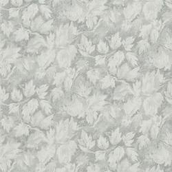 Обои Designers Guild Caprifoglio, арт. PDG679/03 Fresco Leaf Silver