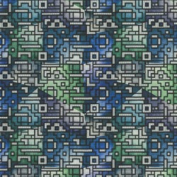 Обои Designers Guild Casablanca, арт. PDG1048/02