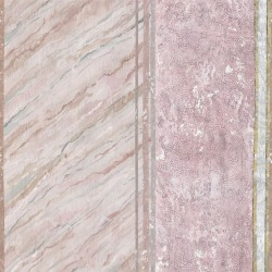Обои Designers Guild Foscari Fresco with paint Litho, арт. PDG1098/01