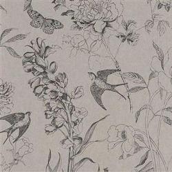 Обои Designers Guild Jardin Des Plantes, арт. PDG714/01