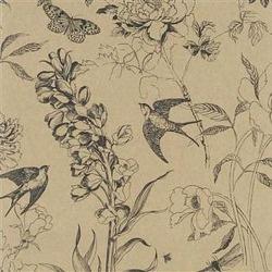 Обои Designers Guild Jardin Des Plantes, арт. PDG714/03