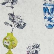 Обои Designers Guild Contarini, арт. P611/01