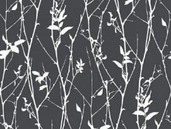 Обои Eco Black and White, арт. 6061
