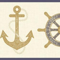 Обои Eijffinger Atlantic, арт. 343006